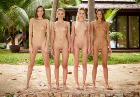 mira, mira x, mirabella, maria ryabushkina, maria, tara, melena, maria rya, marika, ariel, ariela, lilit a, rufina t, 4 babes, group, shaved, smooth pussy, tits, shaved pussy, legs, tanned, girl girl pics, hi-q, nipples, tattoo, ultra hi-q, naked