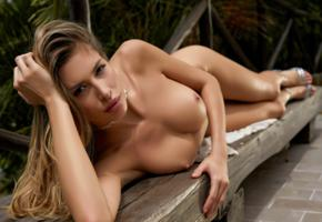 claudia, beauty, model, naked, tanned, sexy body, tits, boobs, big tits, nude, nipples