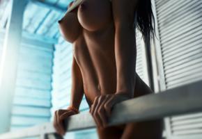 big boobs, big tits, tamila teplitskaya, tanned, sexy, big nipples, boobs