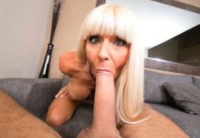 casey storm, blonde, american, milf, busty, whore, close up, penis, suck, dick, cock, eyes, face, suck dick, blowjob
