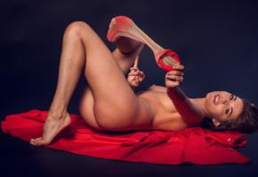 monika dee, gulia g, lindsey t, monika, kaitlin, debora k, nude, ass, tanned, brunette, tits, boobs, stockings