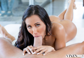amia miley, porn star, blowjob, ass, dick, cock, suck dick, tanned