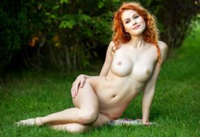adel c, pussy, sexy, 4k, boobs, nude, redhead, shaved pussy, big tits, nipples, heidi romanova, heidi r, vanessa