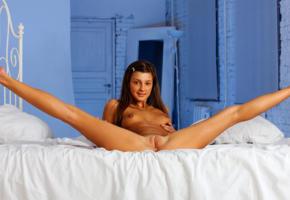 sexy, 4k, spread, pussy, maria ryabushkina