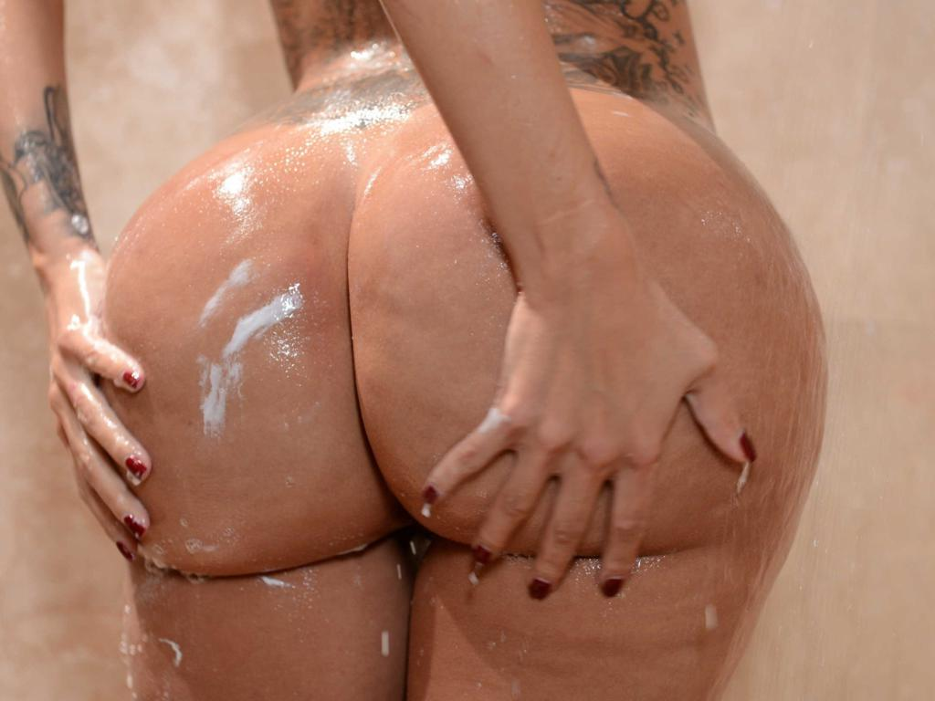 Lela star ass implants pornstar
