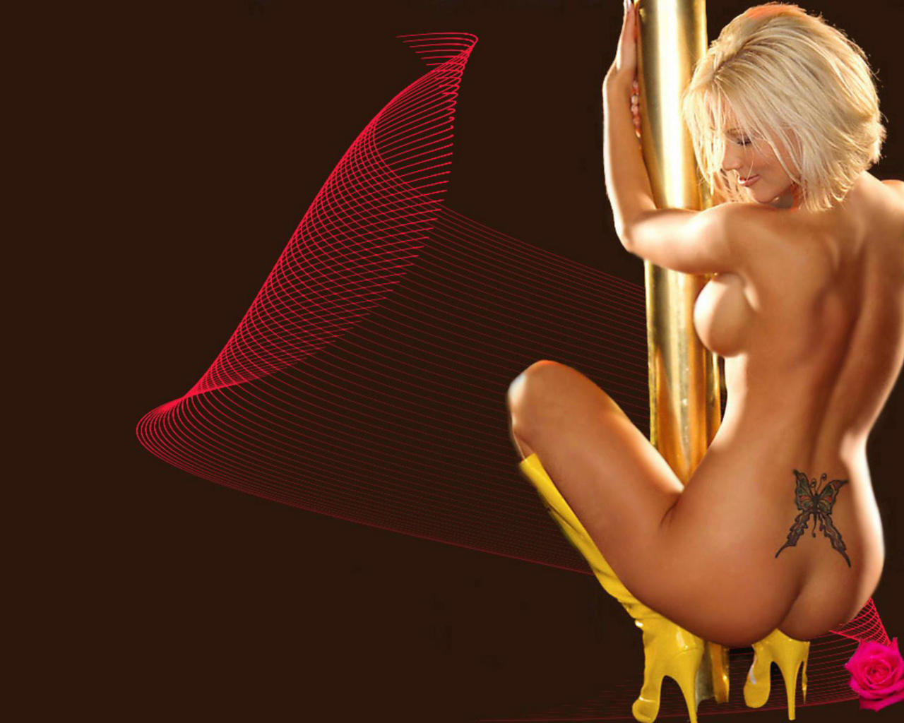 Nicki minaj is naked haveing sexs-3452