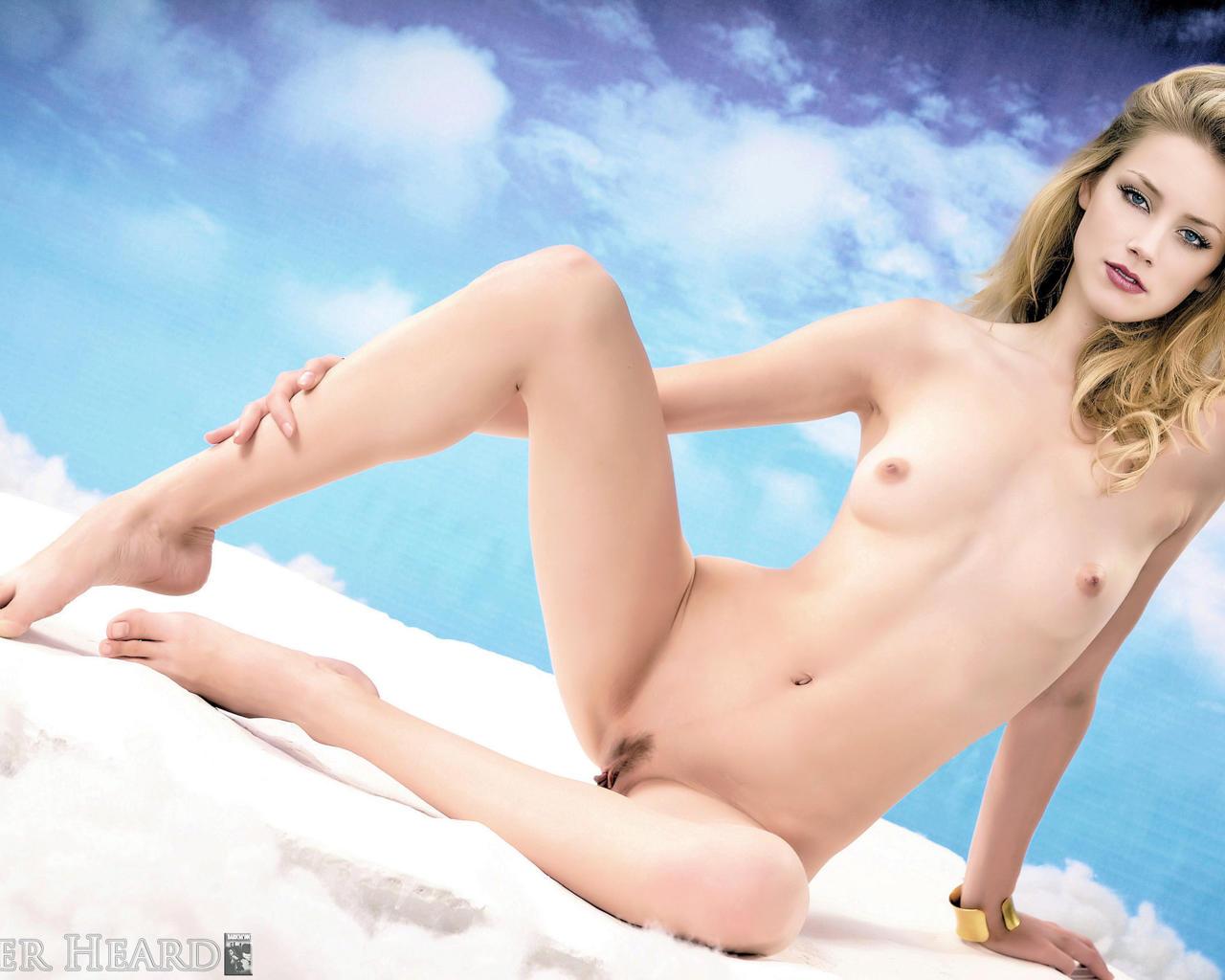 Amber heard pussy