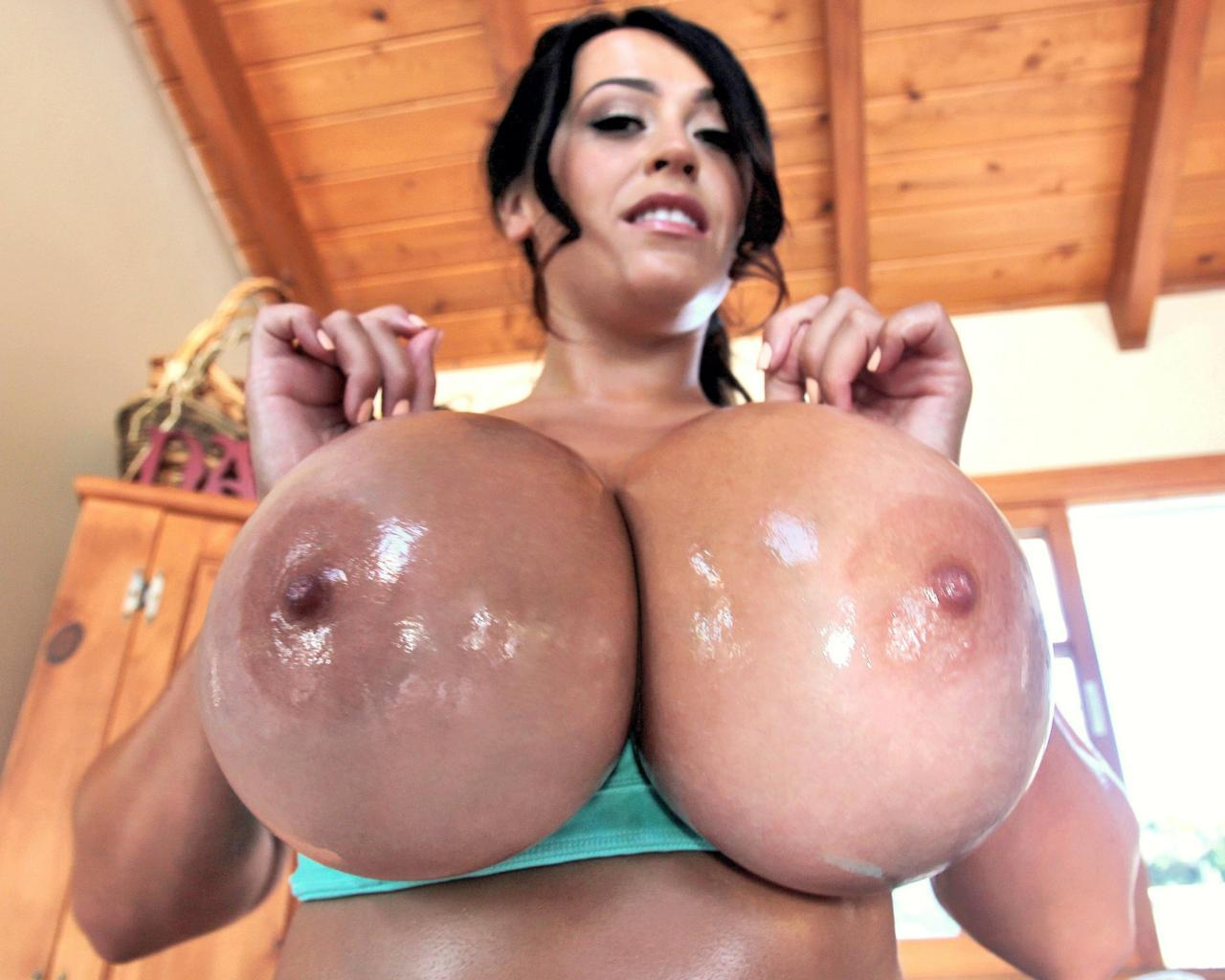 guy-oily-black-boobs-pussy-photo