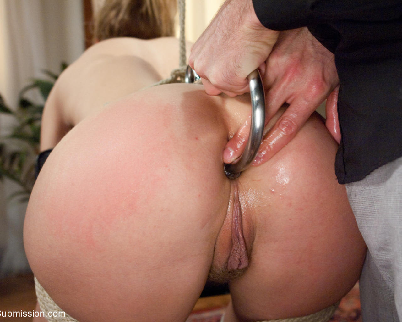 anal submissive