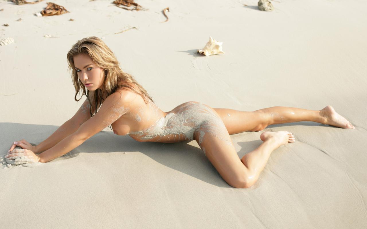 Naked hot home renovation women like