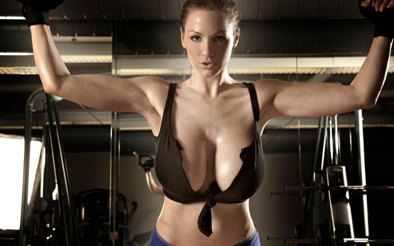 Tits lifting