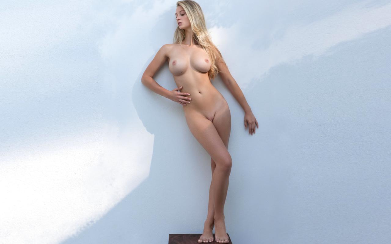 Download photo 1280x800, carisha, blonde, hot, nude, naked ...