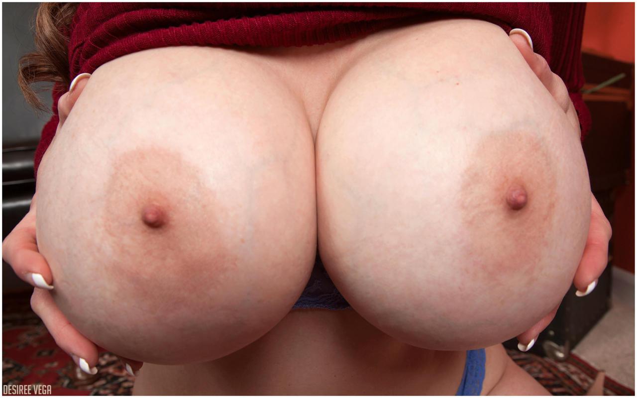 Desiree big tits