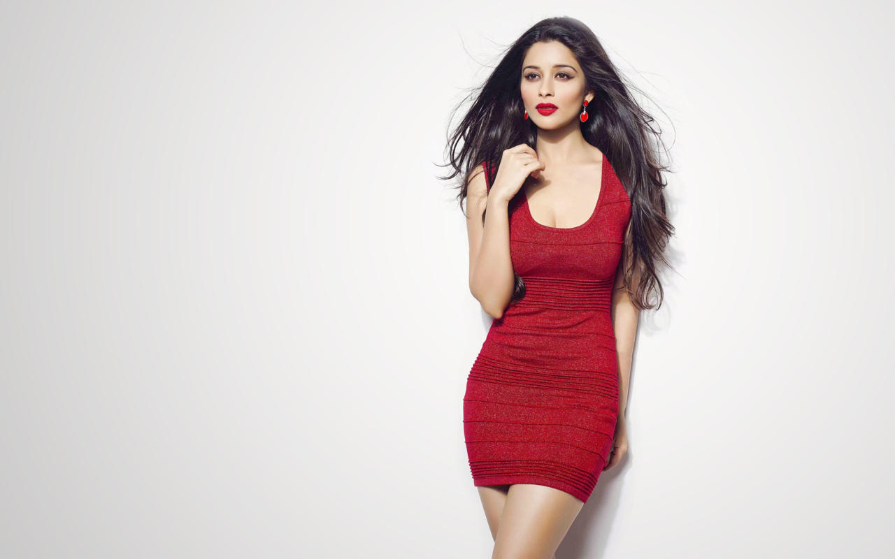 Download photo 1280x800, madhurima banerjee, brunette ...