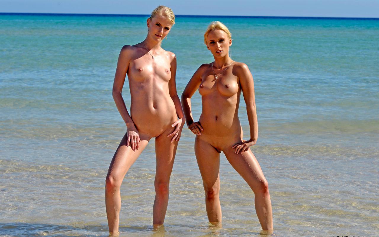 naked girl in denmark