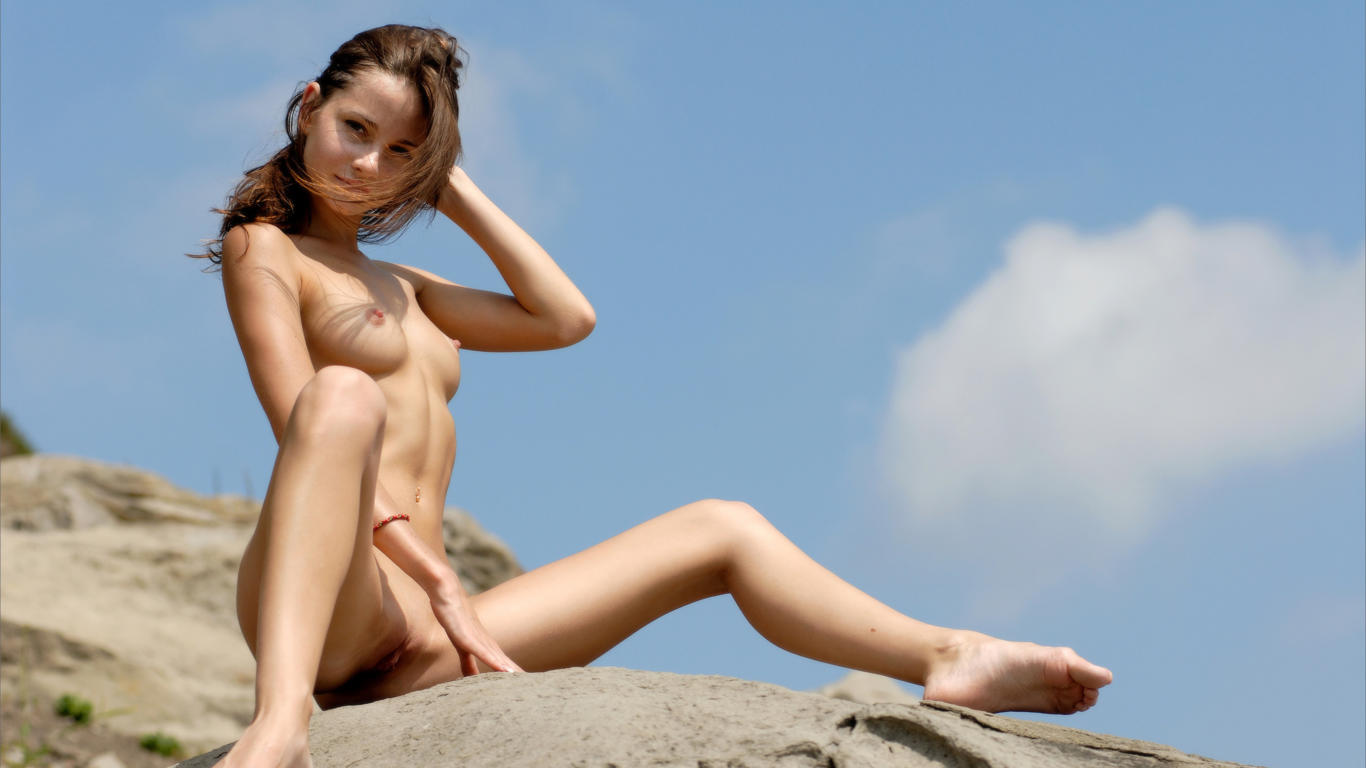 go natural girls nude