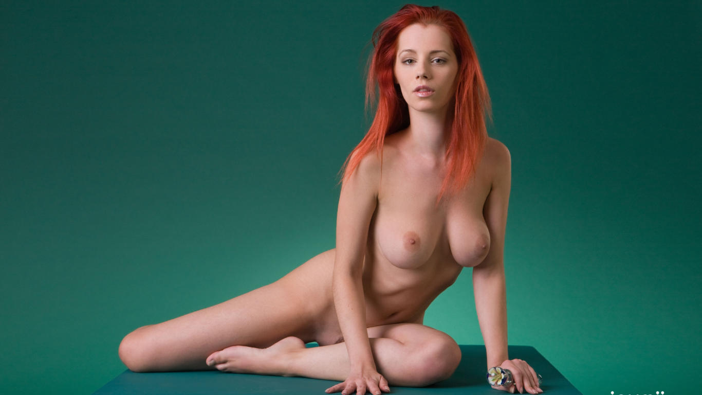 Picture Redhead 30