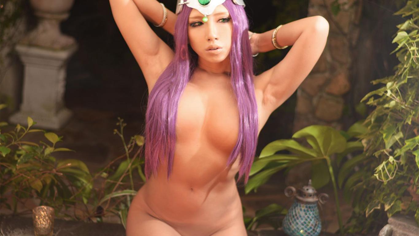 Quest nudes erotic tube