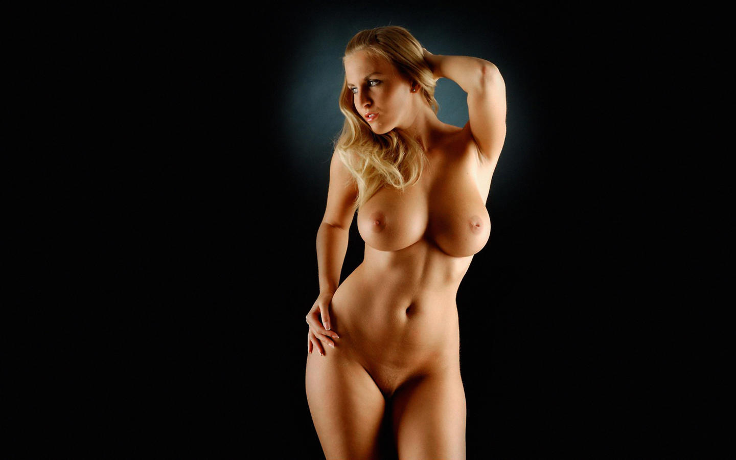 chikita, blonde, big tits, perfect, gorgeous, sexy. huge breasts, nude ...