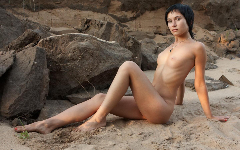 Beautiful naked ny women