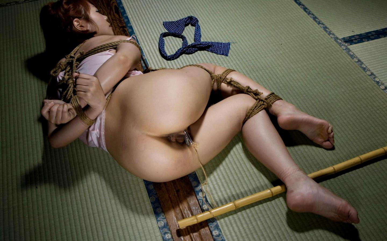 Gør Won d P Hot 1440X900, Karin Minoya, Kinbaku-2556
