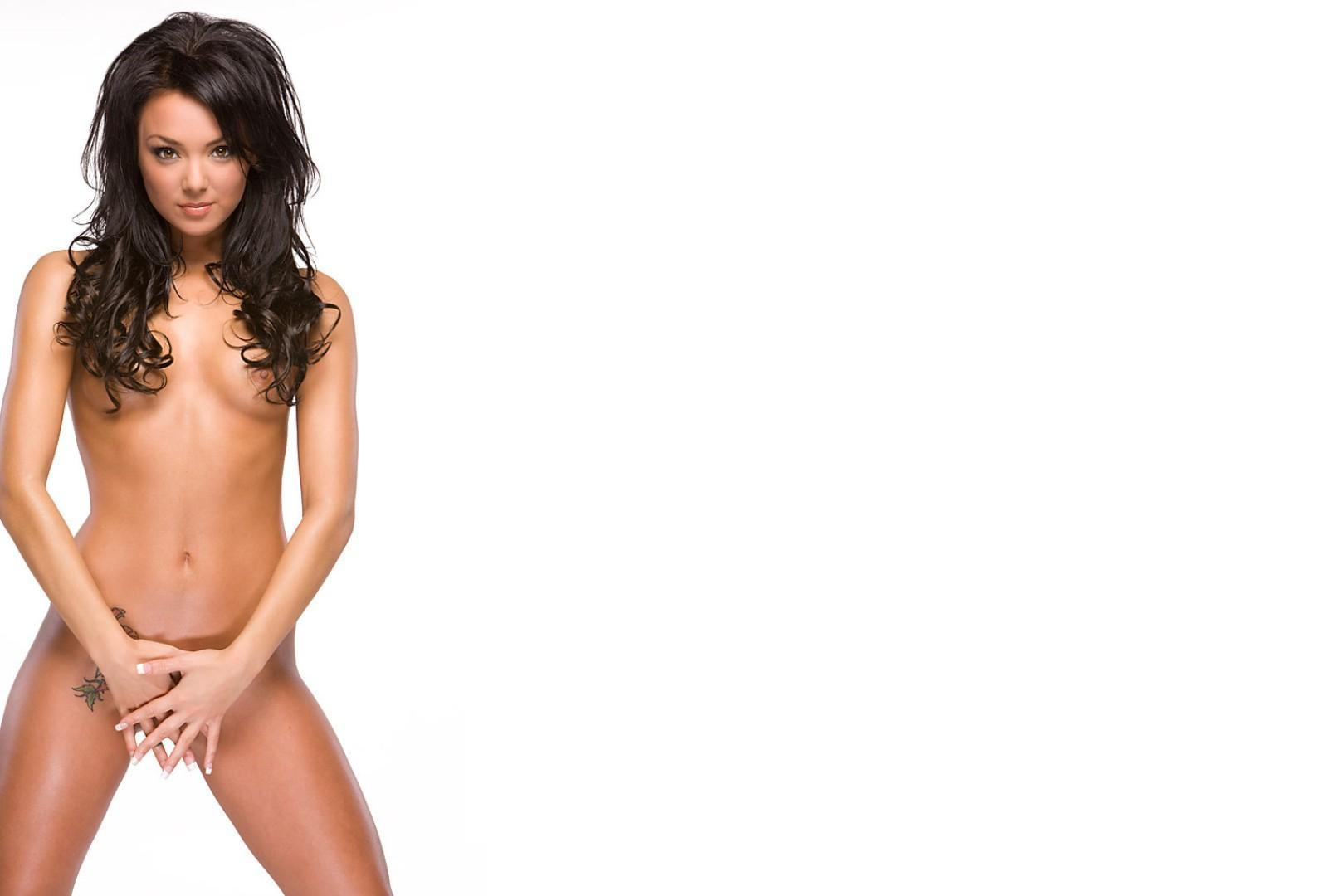 Download photo 1600x1200, lana tailor, boobs, model, nude ...