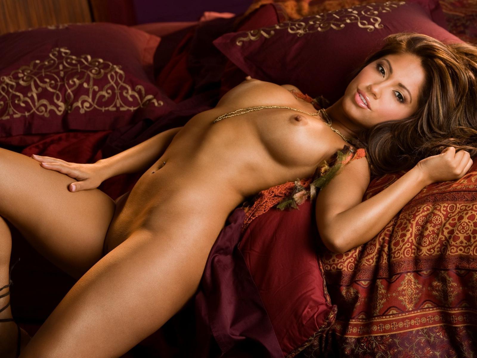 Kiper nude jessica