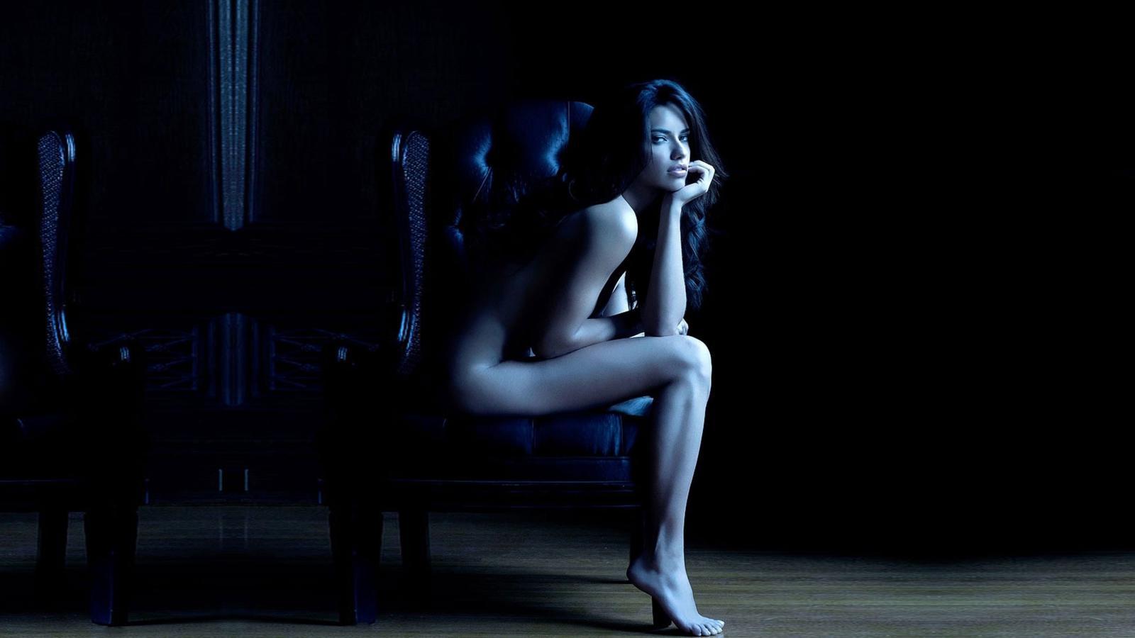 Adriana Lima Foto Babe 50