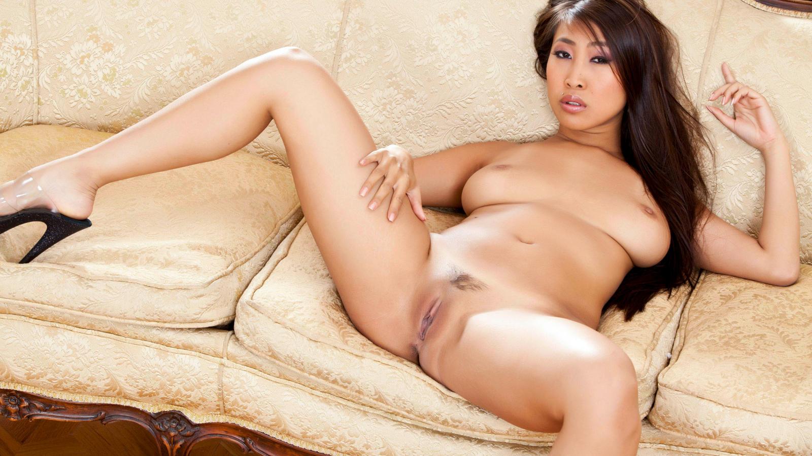 Красивых китоянок hd порно