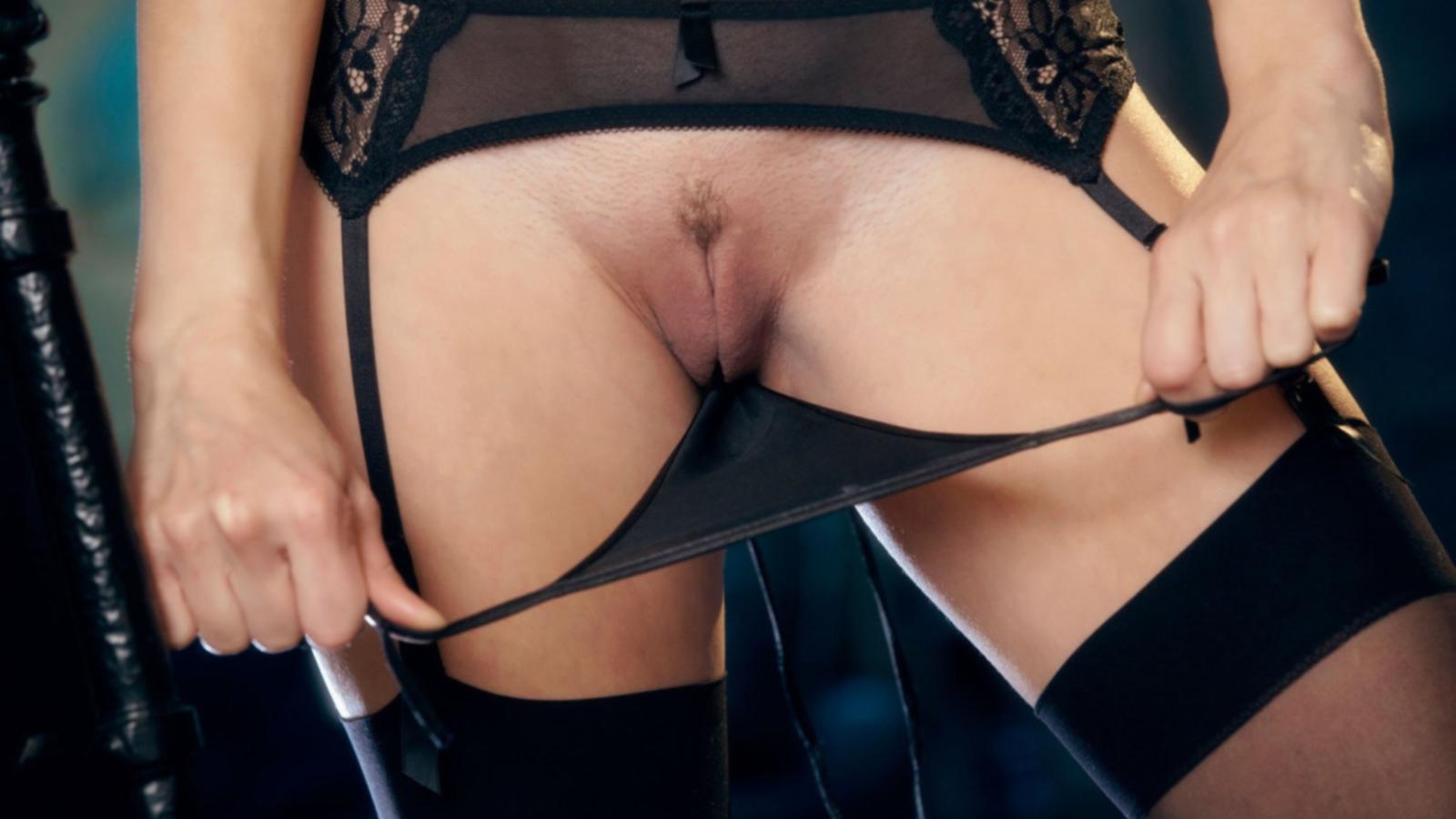 bbw blonde missionary sex gifs