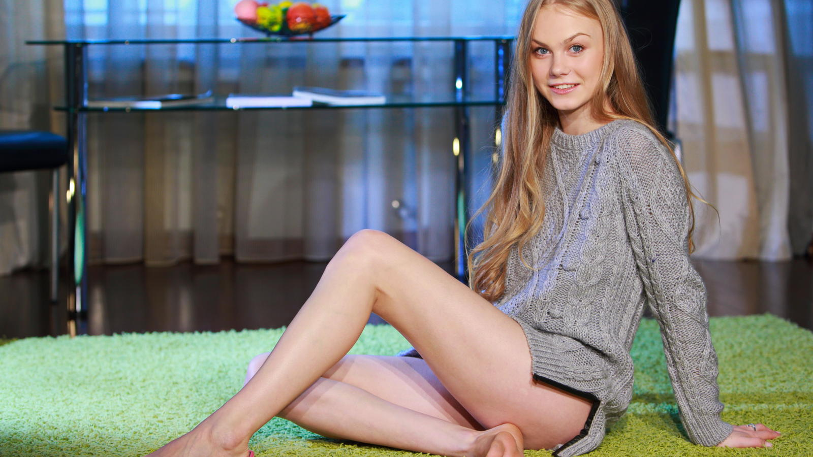 Nancy Ace - FanCentro Models