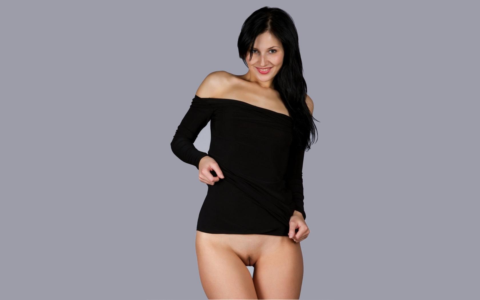 Brandi erotic nude more dirty