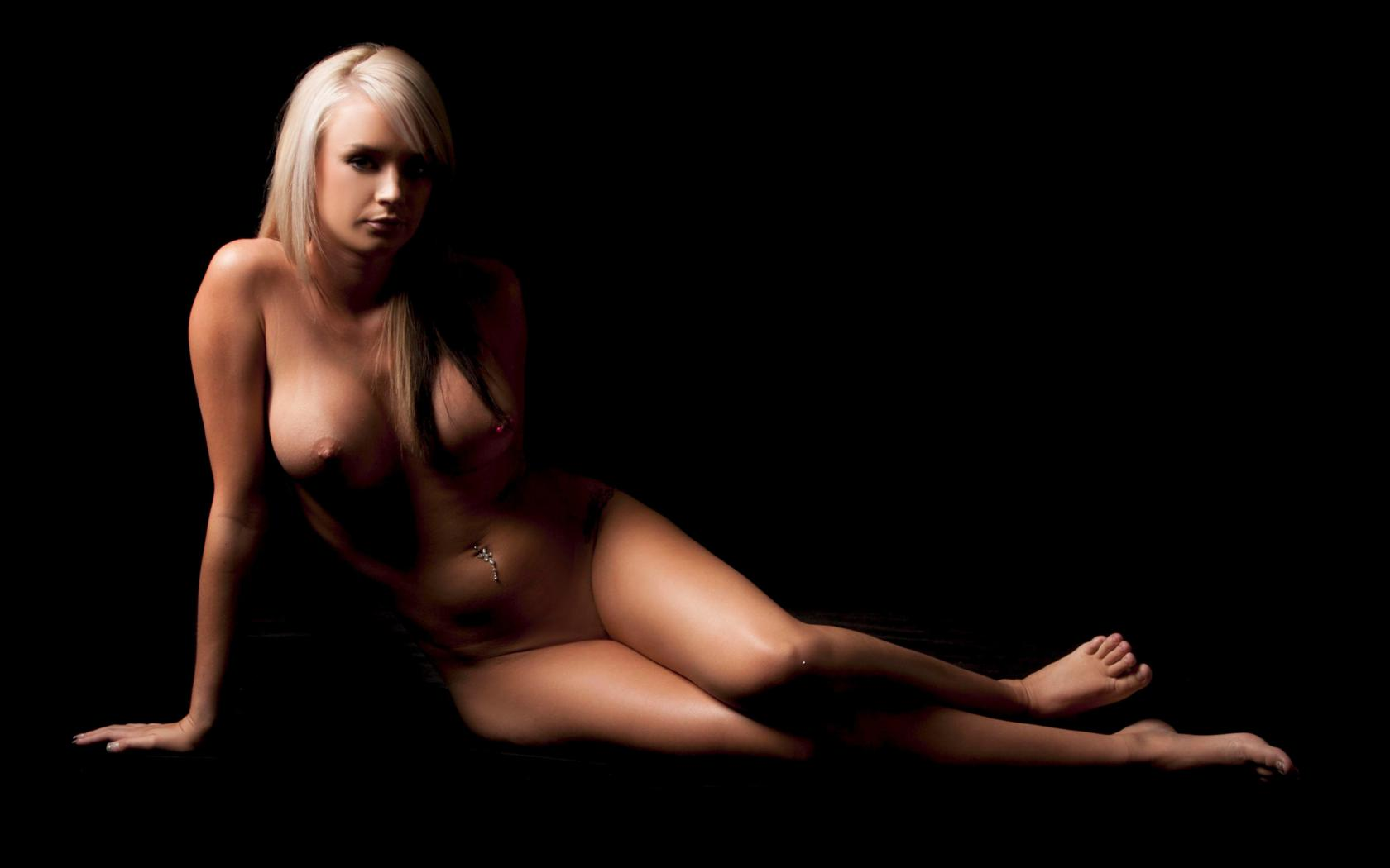 Download photo 1680x1050, erin, blonde, hot, nude, naked, sexy, cute, model, erotic, boobs, big ...
