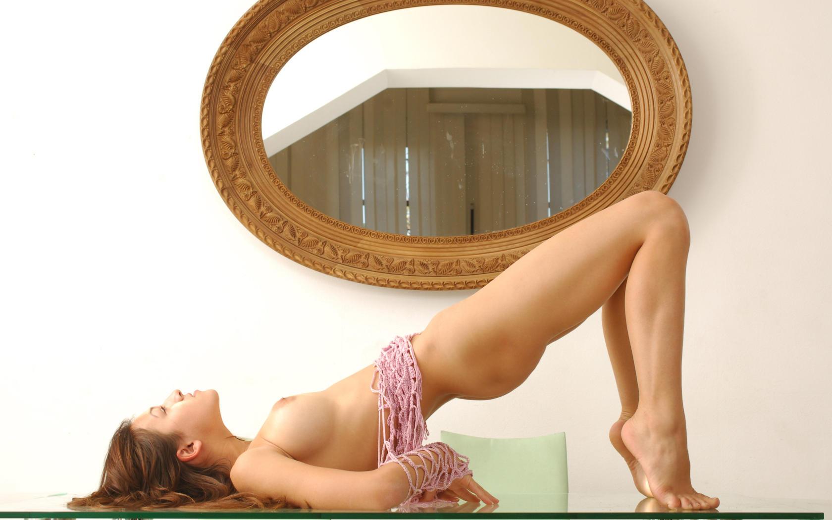 Download photo 1680x1050, sofi a, brunette, sexy girl ...