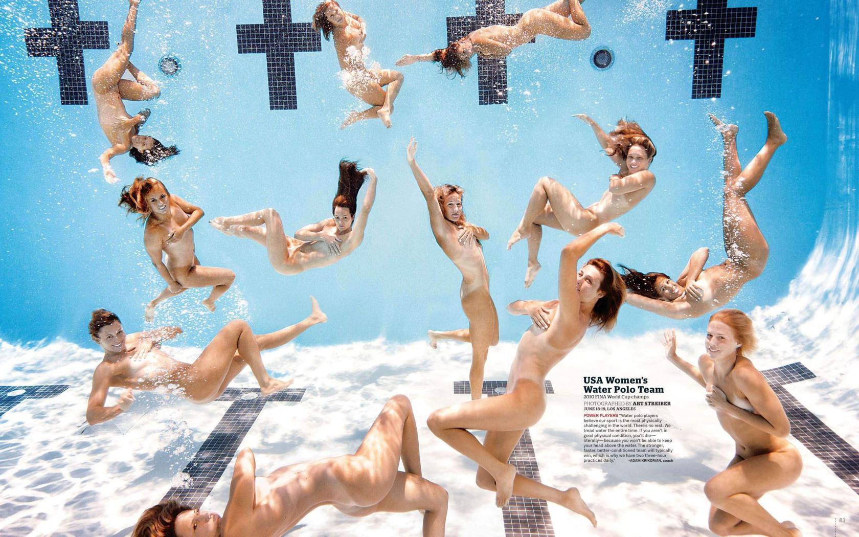 Nude girls porn stars