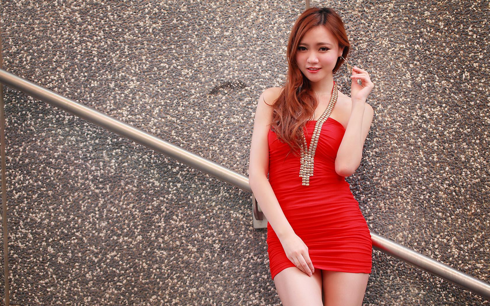 download photo 1680x1050 girl asian sensual sweet