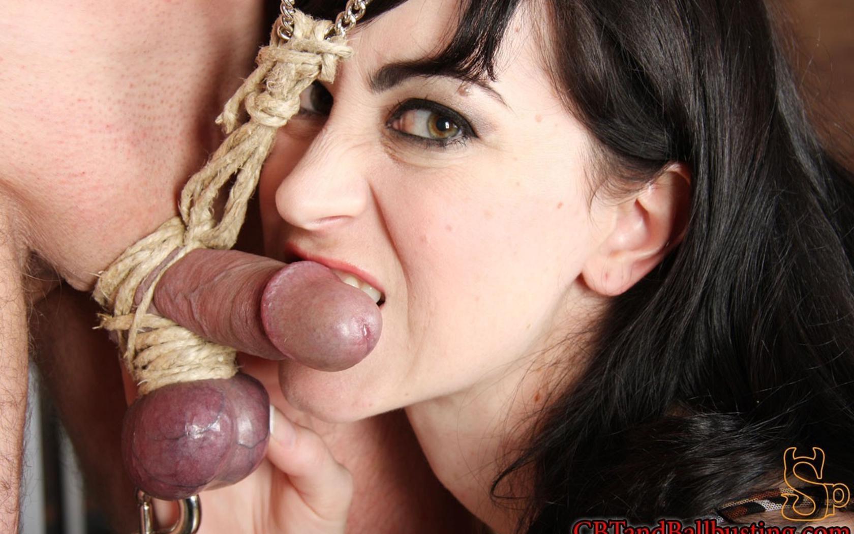 Femdom slave torture videos