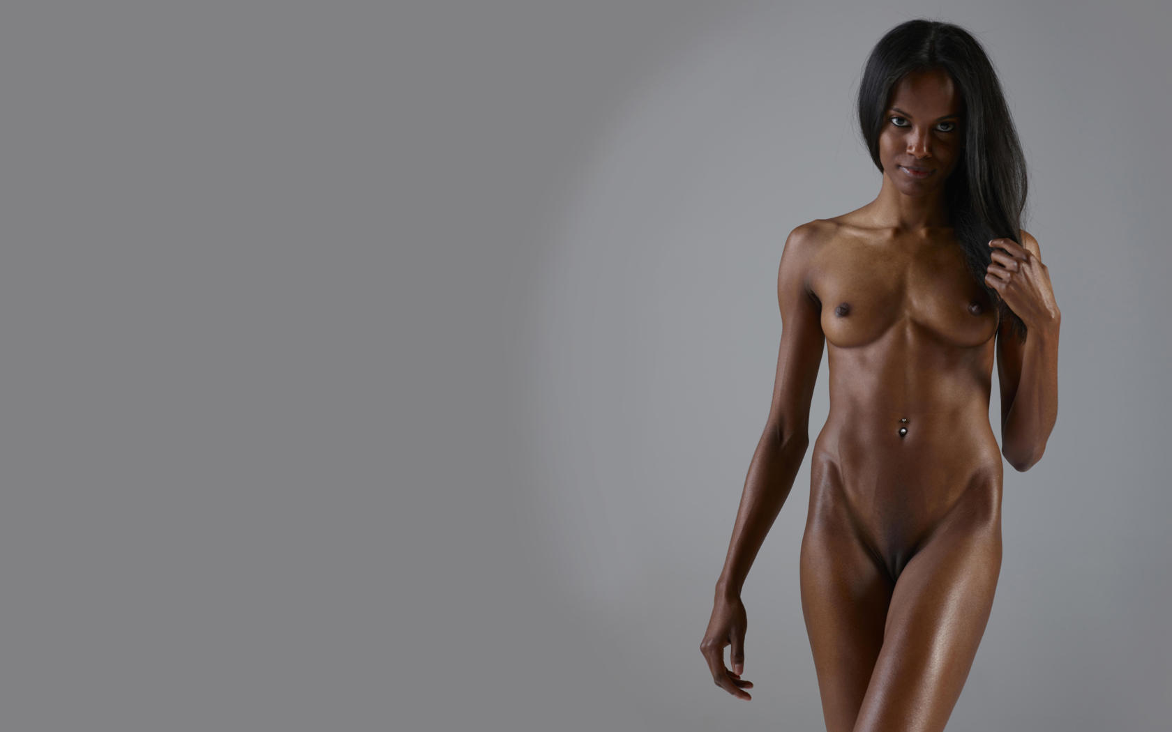 hottest foreign chicks naked