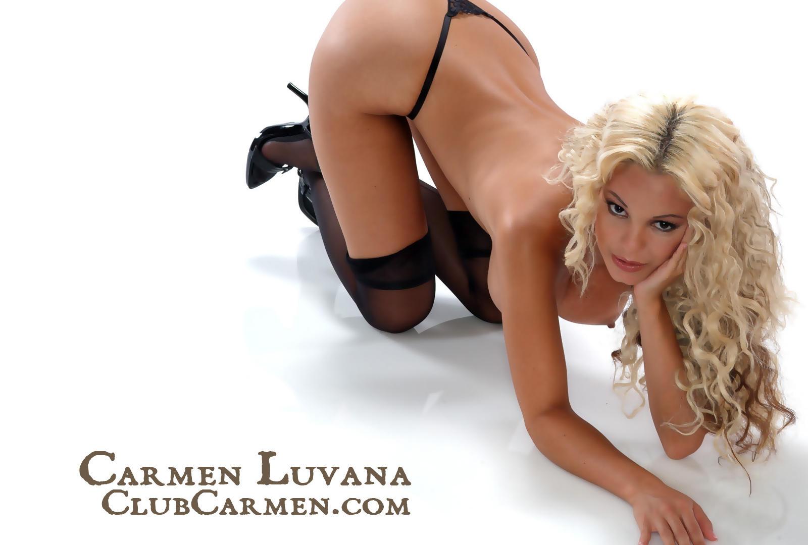 Carmen Luvana Tits 109