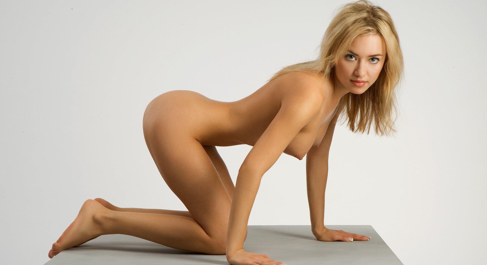 beautiful nude video