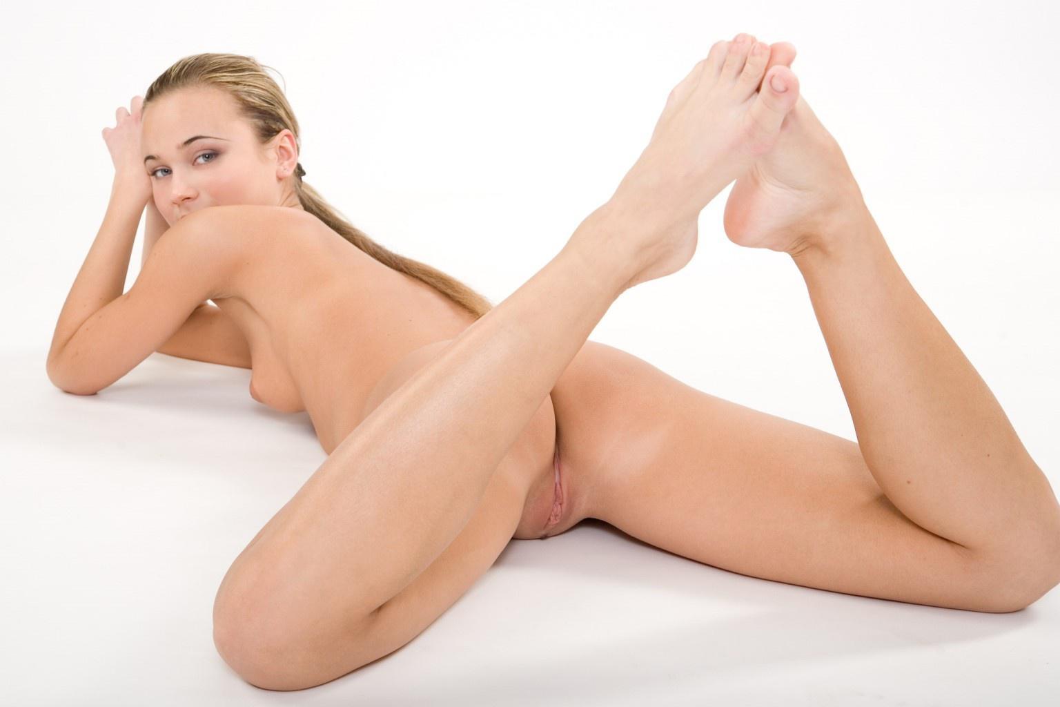 spread Beautiful pussy ass