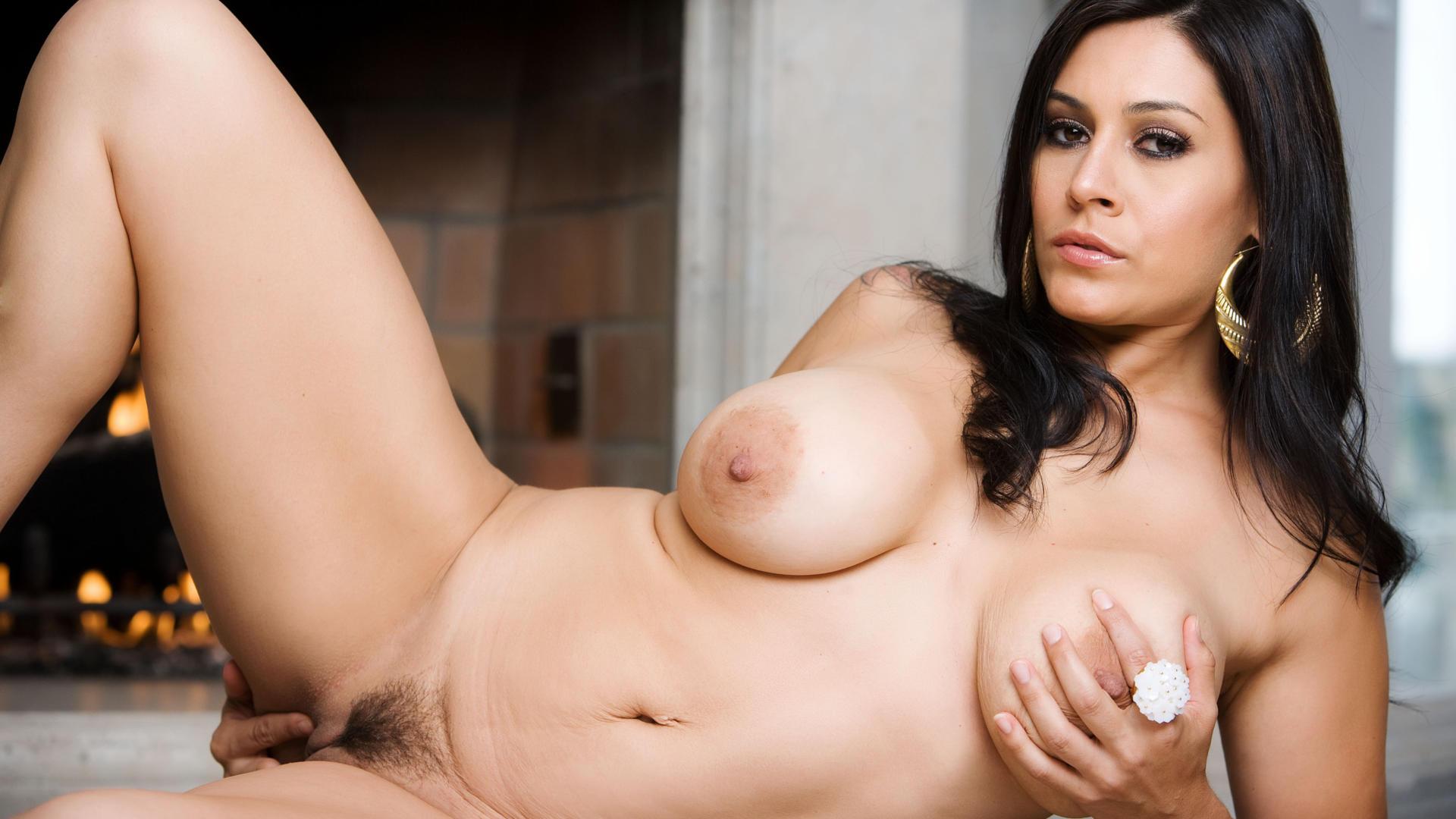 Raylene nude pic
