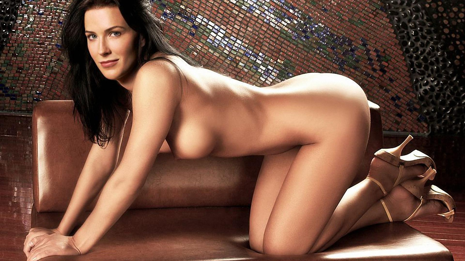 Excited too Bridget regan fake nude And have
