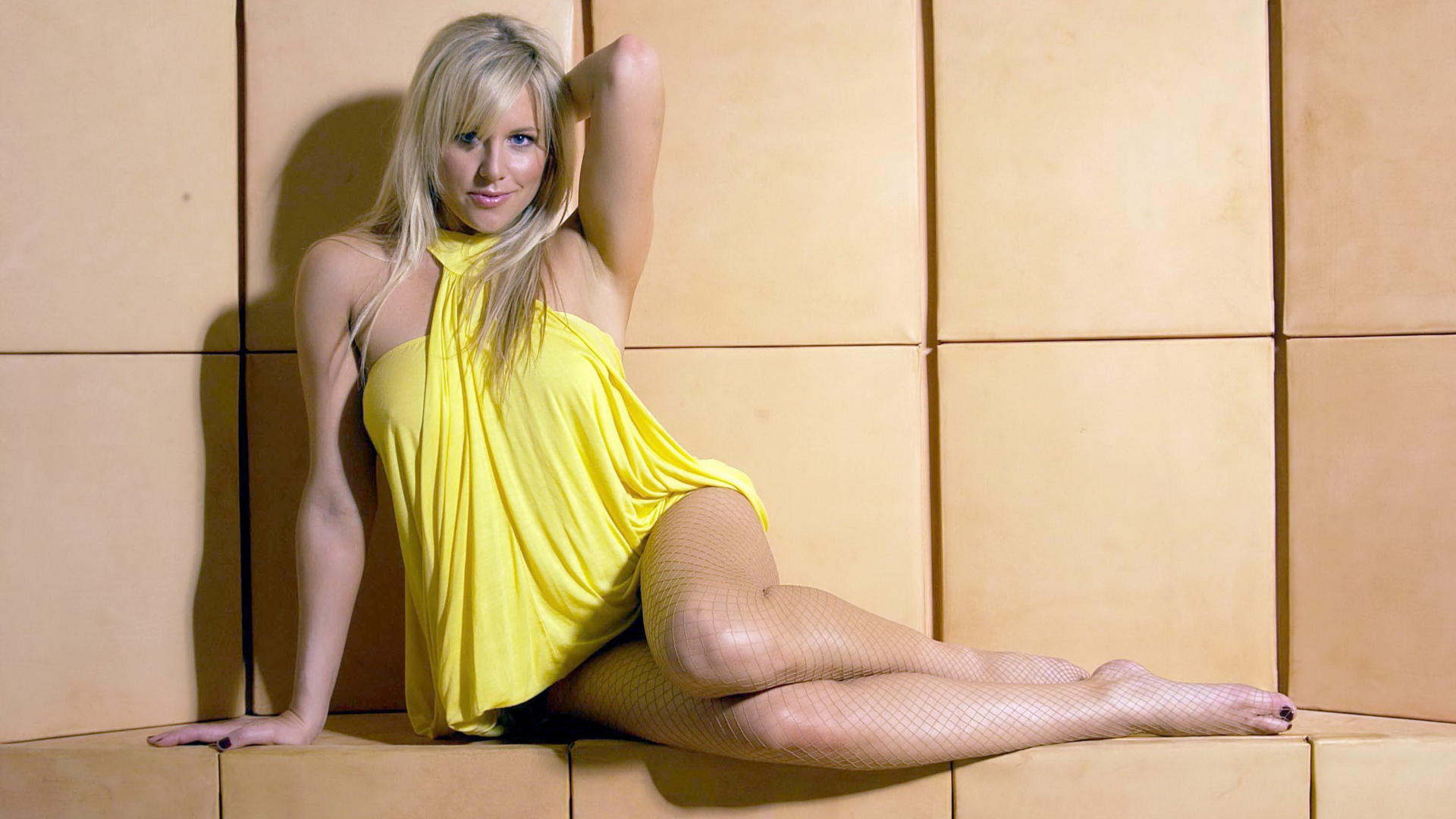 download photo 1920x1080 blonde sexy girl sexy dress