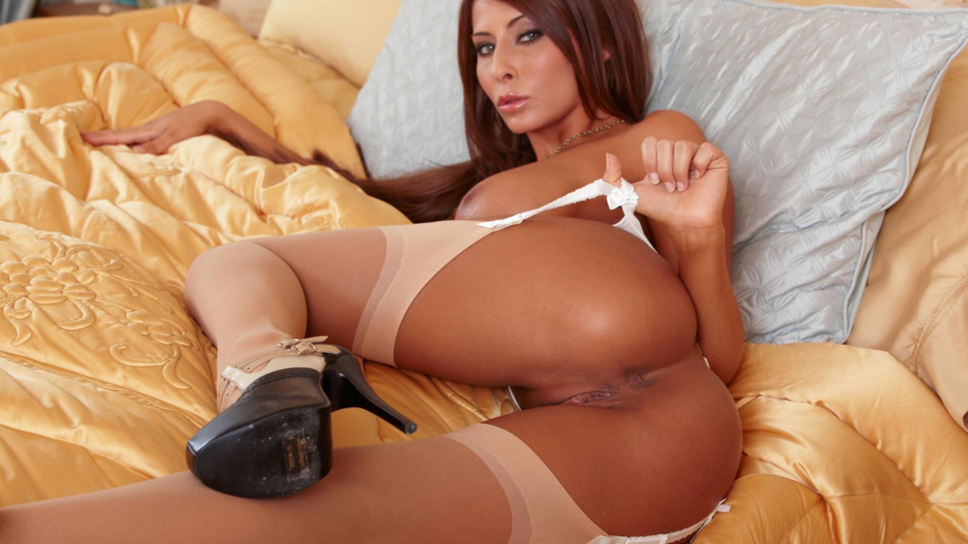 madison ivy ass