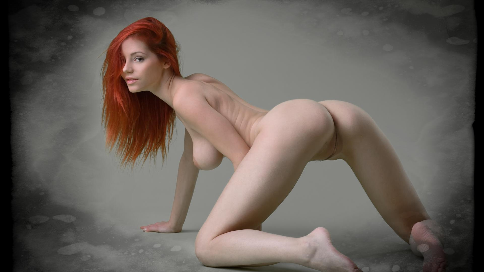 Danejones czech redhead penetrated by big thick cock