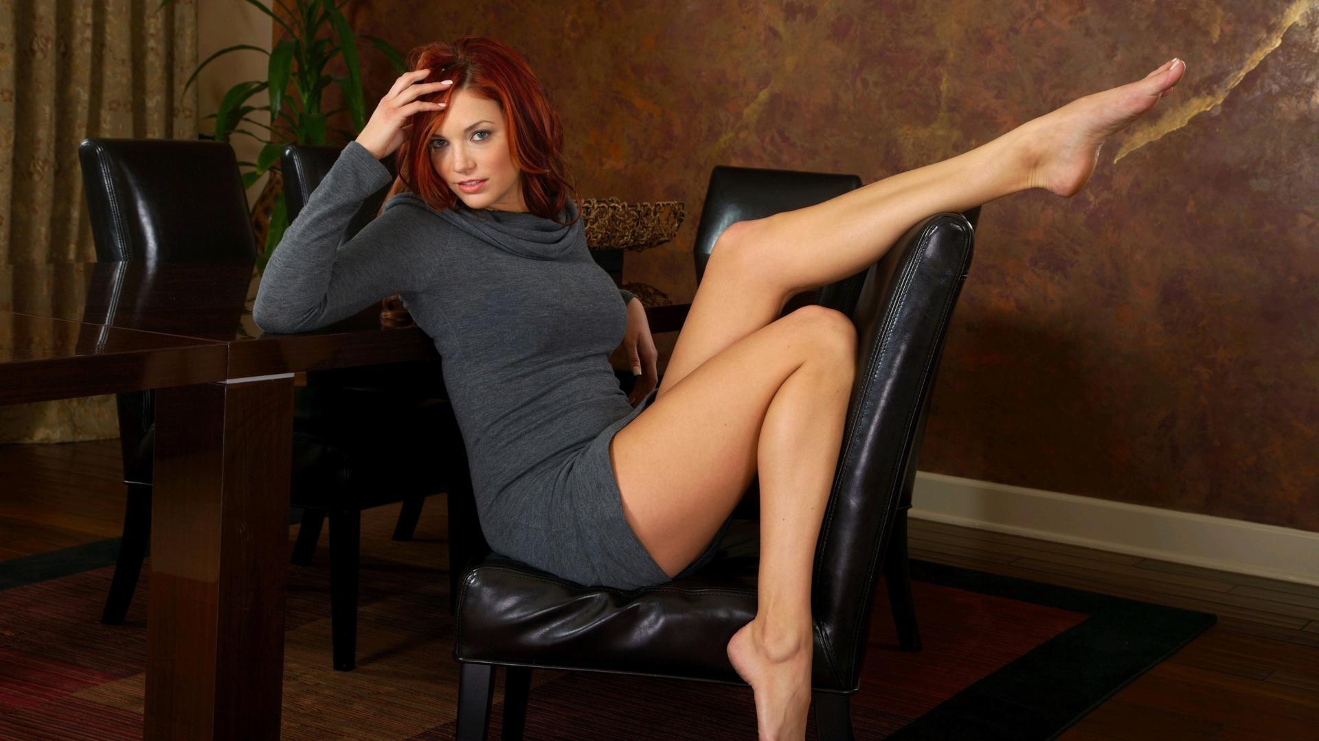 Женские ножки в чулках фото hd