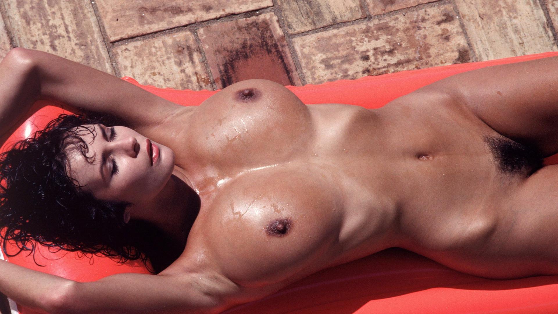 With vigina donna ewing naked redding porn