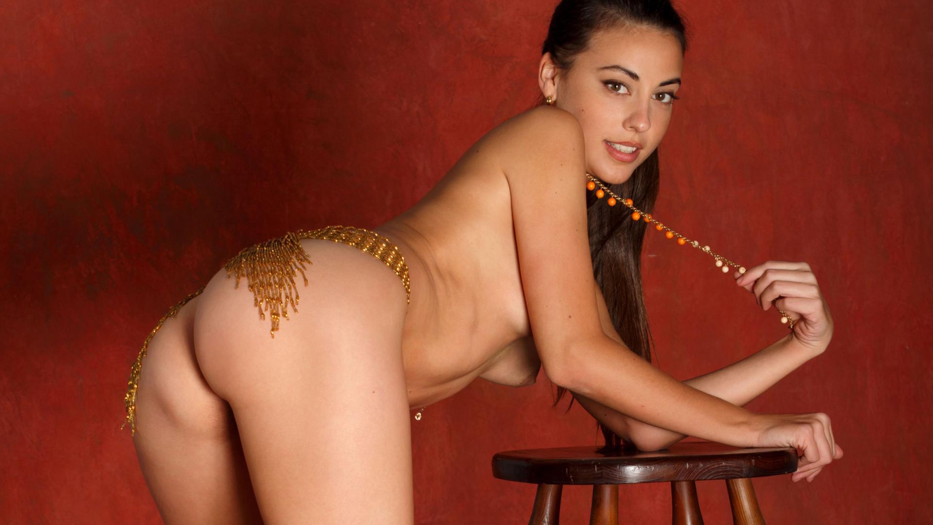 Nude pics of eva