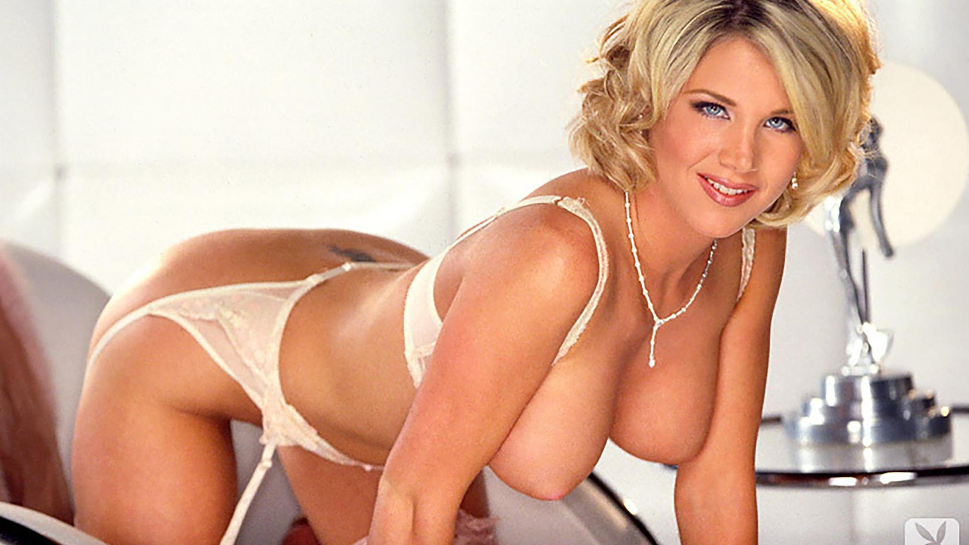 Webcam Couple Blonde Big Tits